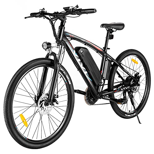 Bicicletas de Montaña Eléctrica Marca Vivi
