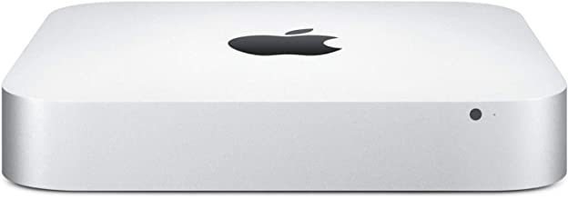 Best refurbished mac mini Reviews