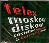 "Telex - Le ""Making-Of"" de Moskow-Diskow (1979)"