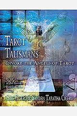 Tarot Talismans: Invoke the Angels of the Tarot Paperback
