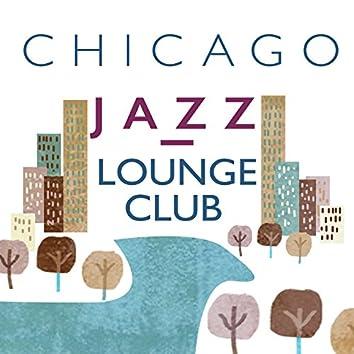 Chicago Jazz Lounge Club