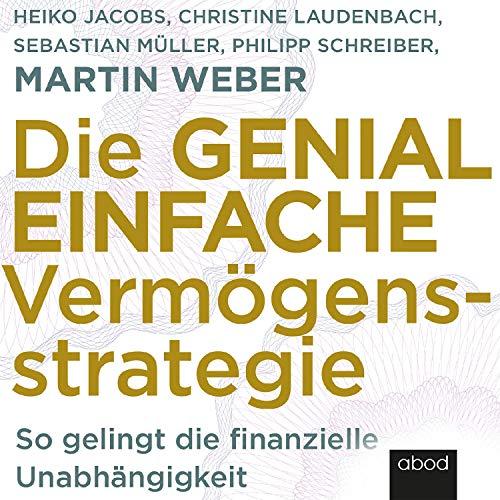 Die genial einfache Vermögensstrategie Titelbild