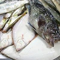 北海道産 鮮魚セット 3kg