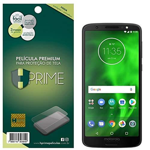 Pelicula Hprime Fosca para Motorola Moto G6, Hprime, Película Protetora de Tela para Celular, Transparente