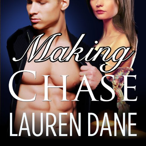Making Chase cover art