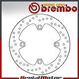 68B40740 Disco de Freno Fijo Brembo Serie Oro Delantero por Sh 150 1998  2008