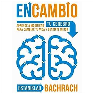 EnCambio [Instead] audiobook cover art