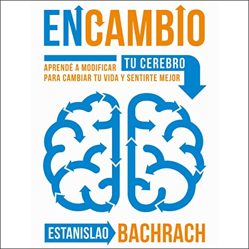 EnCambio [Instead] audiobook cover art