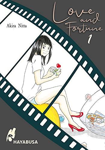 Love and Fortune 1: Ältere Frau liebt jüngeren Mann: Ein fesselnder Romance-Manga ab 16! Mit besonderem Lesezeichen in 1. Auflage (1)