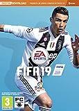 FIFA 19 (La caja contiene un cdigo de descarga - Origin)  Edicin Estndar
