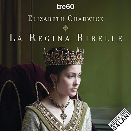 La regina ribelle cover art