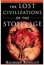 The Lost Civilizations of the Stone Age (Paperback) - Common