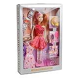 elfigo merchandise Shine Fashion Girl Doll Fashions and Accessories (Multicolour)
