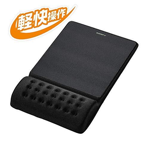 エレコム カンフィー マウスパッド(軽快) MP-096