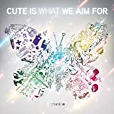 Rotation by Cute Is What We Aim for