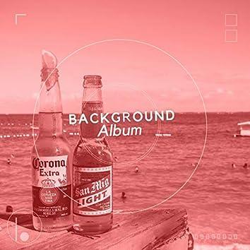 """ Background Cocktail Album """