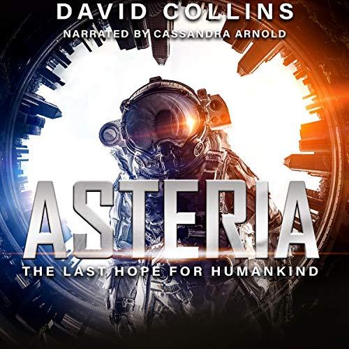 Asteria cover art