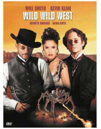 Wild wild west [DVD]