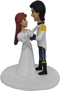 ooak arction figurine cartoon bobblehead sculpey figura in miniatura di bambola in miniatura Regali personalizzati del mar...