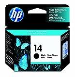 Hp Hewlett Packard Ink Inkjet Bl...