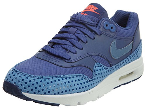 Nike Donna W Air Max 1 Ultra Essentials Scarpe Sportive Porpora Size: 38