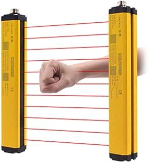 Best safety light curtain sensor Reviews