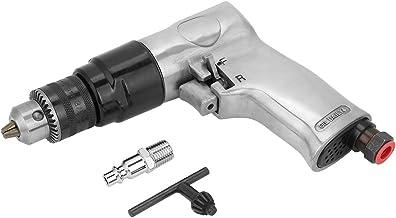 【???????ó? ?? ?????? ?????】 Taladro neumático reversible de amplia aplicación, Taladro neumático neumático, Máquina de producción de aluminio confiable de alta precisión para perf