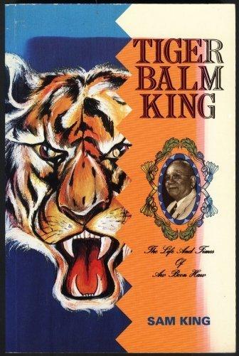 Tiger Balm King