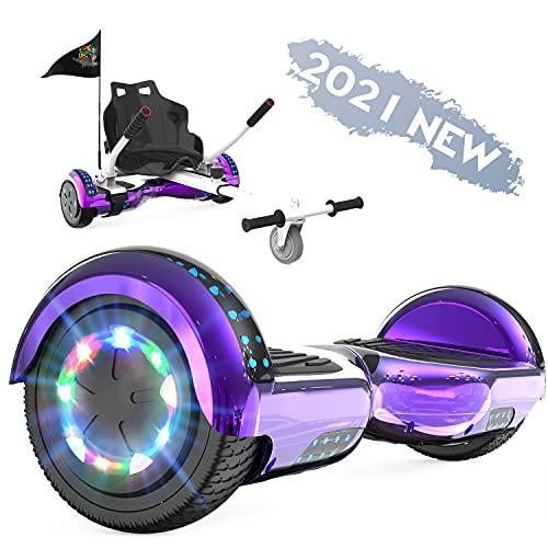 FUNDOT Hoverboards avec siège,Hoverboards avec...
