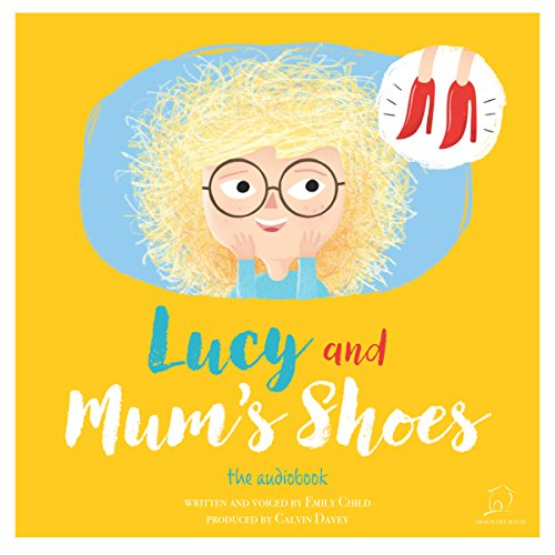 Lucy and Mum's Shoes copertina