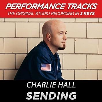 Sending (Performance Tracks)