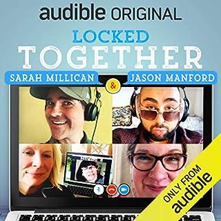 Ep. 1: Sarah Millican & Jason Manford cover art