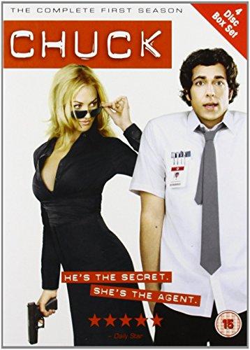 Chuck - Series 1