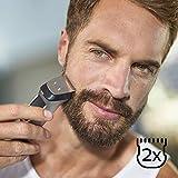 Zoom IMG-1 philips mg7730 15 serie7000 grooming