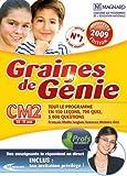 Graine de génie CM2 2008-2009