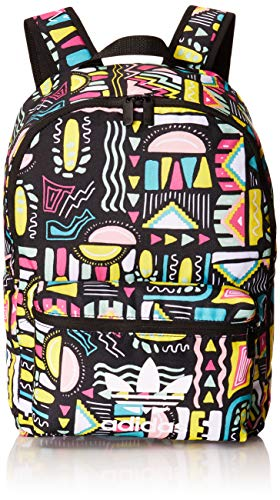 adidas BP Classic Backpacks, Mujer, Multicolor, NS