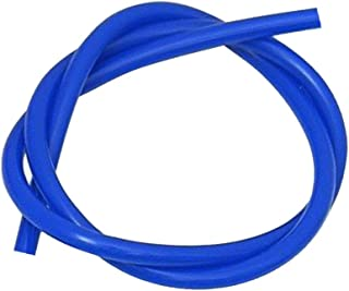 Wicked Sports Autococker Pneumatic Hose / 3 Way Tubing - 3 Foot - Blue