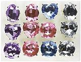 Rhode Island Novelty Imitation Giant Diamond ngs (1 dz)