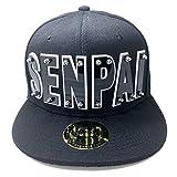 Senpai HAT in Black