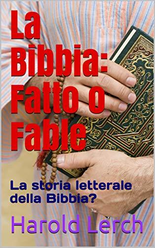 Bibbia 3 la Bibbia