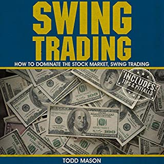 Swing Trading: How to Dominate The Stock Market, Swing Trading cover art