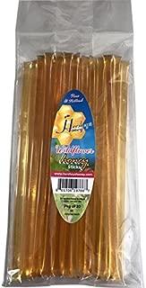 Honey Sticks Wildflower Package of 20