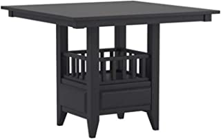 Best square pedestal dining table for 8 Reviews