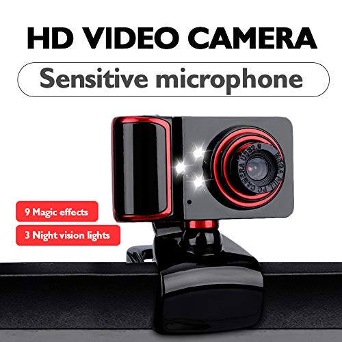 Kamera Caméra Full HD 1080p Gaming