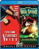 Vampire's Kiss / High Spirits [Blu-ray]