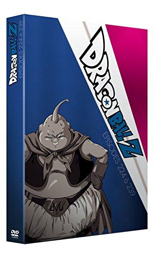 Coffret Dragon Ball z, vol. 12