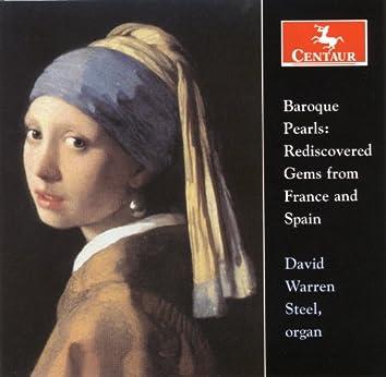 Steel, David Warren: Baroque Pearls