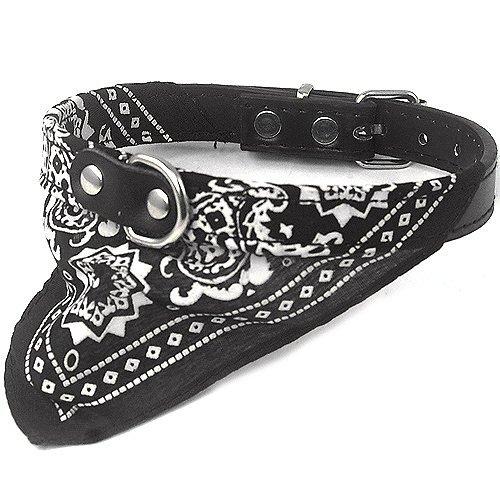 Small dimple Hundebandana Halsband Verstellbares Haustier Halstuch Hundehalsband mit dreieckigem Haustier Schal