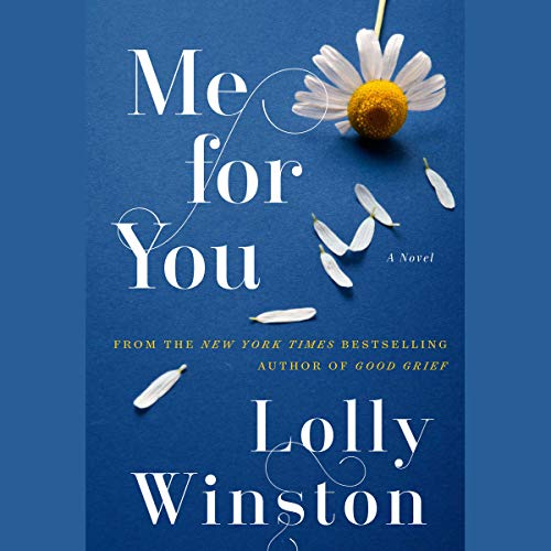 Me for You audiobook cover art