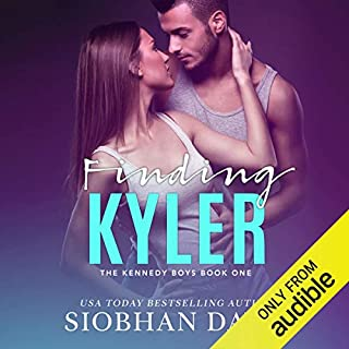 Finding Kyler cover art
